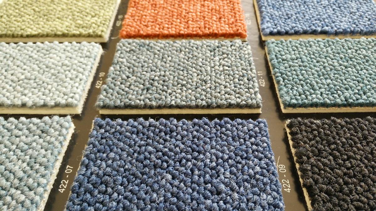 Marine Carpet In Rolls Shipflooring Eu