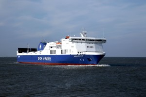 DFDS_Regina_Seaways