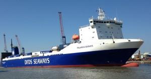 DFDS_Finlandia_seaways